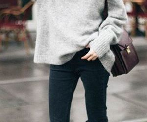 fall, fashion. style, and winter image