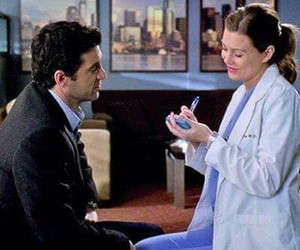 grey's anatomy, love, and marriage image