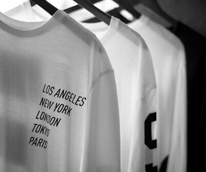 white, new york, and london image