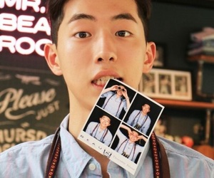 korean, nam joo hyuk, and actor image