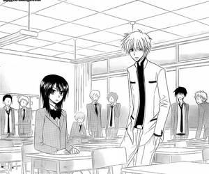 anime, manga, and manga couple image