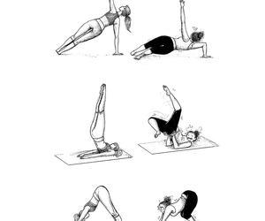 -funny and -yoga image