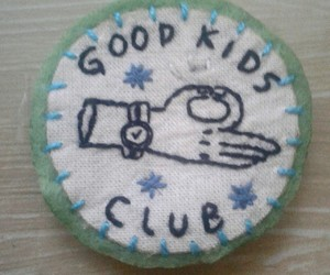 brooches, good, and patches image