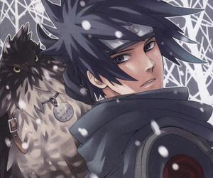 sasuke uchiha image