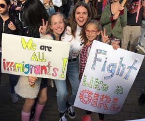 feminism, maia mitchell, and woman image