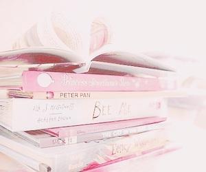girl, pink, and pinky image