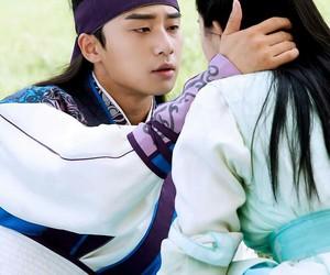 park seo joon and hwarang image