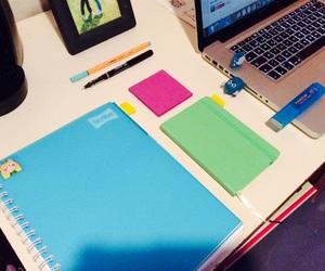 basics, college, and mac image