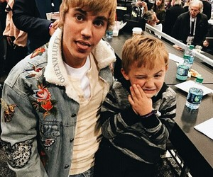 justin bieber, justin, and boy image