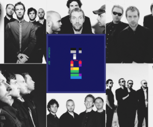 Chris Martin, coldplay, and guy berryman image