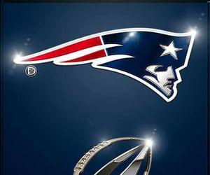 new england, New England Patriots, and tom brady image