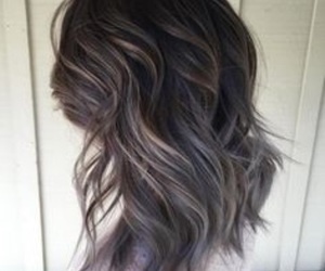 hair, bob, and hairstyle image