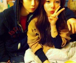 ulzzang, song chan ho, and korean boy image