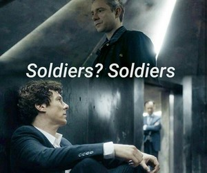 john, sherlock, and tfp image