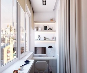 apartment, design, and idea image