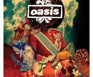 music and oasis image