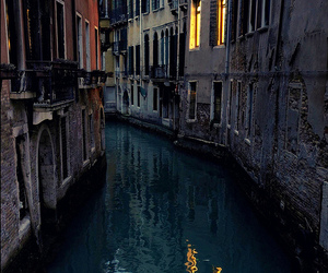 venice and photography image