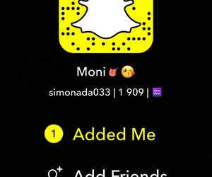 streaks, friends, and snapchat image