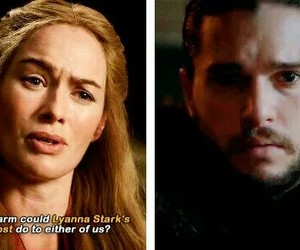 game of thrones, jon snow, and asoiaf image