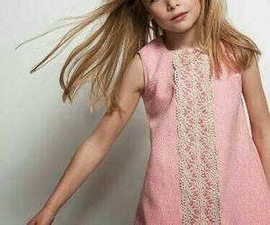 fashion, model, and Çocuk image