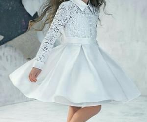 fashion, Çocuk, and elbise image