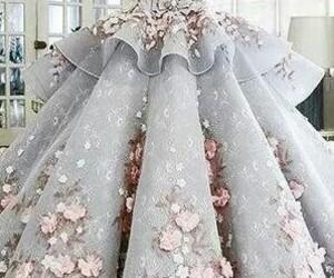 beautiful, cool, and dress image