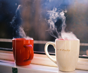 coffee, tea, and mug image