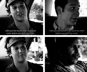 funny, 21 & over, and movie image