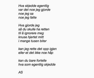 norwegian, quote, and sitat image