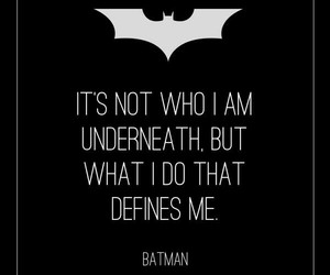 batman and quotes image