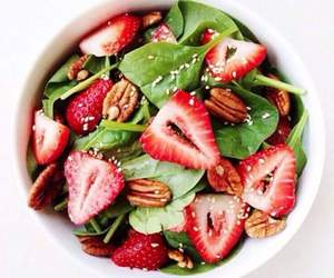 delicious and health image