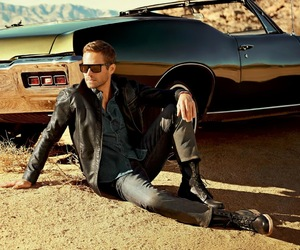 car, Hot, and paul walker image