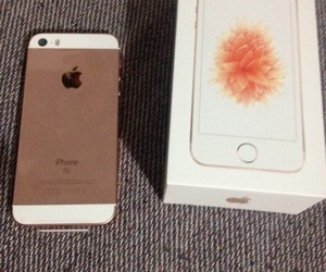 apple, celular, and iphone image