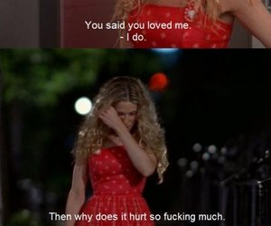sex and the city, quote, and carrie image