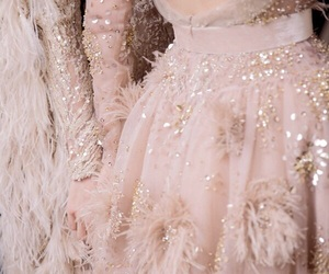 art, Couture, and fashion image