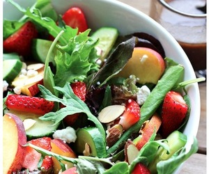 food, recipes, and healthy recipes image