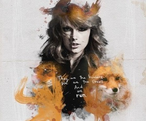 Taylor Swift, 1989, and i know places image