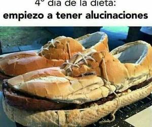 fun, random, and memes en español image