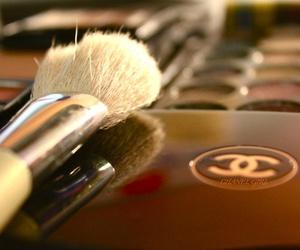 beautiful, brush, and chanel image