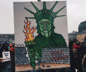 empowerment, obama, and washington image