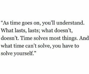 quotes, solve, and yourself image