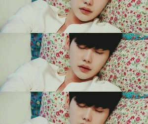 actor, k drama, and lee jong suk image