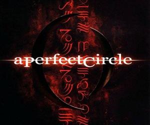 a perfect circle, Maynard James Keenan, and music image