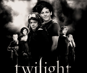 twilight and funny image