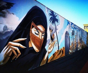 art and Dubai image
