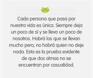 frases en español, almas, and amor image