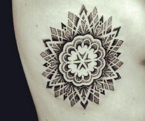 tatuajes, mandalas, and cute image