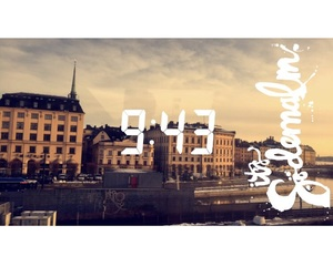 buildings, stockholm, and tumblr image