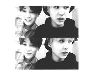 jimin, bts, and suga image