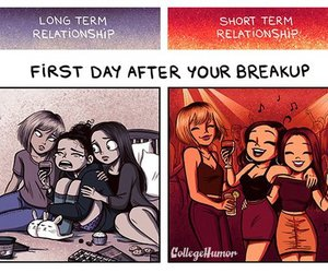 -funny and -breakup image
